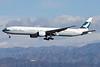 B-KPA | Boeing 777-367/ER |  Cathay Pacific