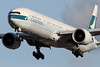B-KQB | Boeing 777-367/ER |  Cathay Pacific