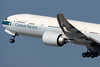 B-KPM | Boeing 777-367/ER | Cathay Pacific