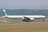 B-KQD | Boeing 777-367/ER | Cathay Pacific