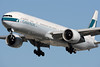 B-KPC | Boeing 777-367/ER | Cathay Pacific