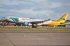 RP-C3344 | Airbus A330-343 | Cebu Pacific