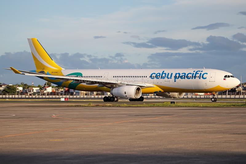RP-C3348   Airbus A330-343   Cebu Pacific