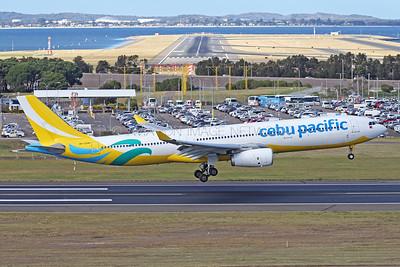 RP-C3341   Airbus A330-343   Cebu Pacific