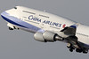 B-18211 | Boeing 747-409 | China Airlines