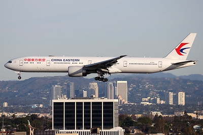 B-2003 | Boeing 777-39P/ER | China Eastern Airlines