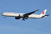 B-7343   Boeing 777-39P/ER   China Eastern Airlines