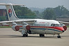 British Aerospace 146-300 | China Eastern Airlines