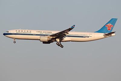 B-5939 | Airbus A330-323 | China Southern Airlines