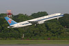 B-2806 | Boeing 757-21B | China Southern Airlines