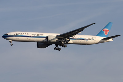 B-2009 | Boeing 777-31B/ER | China Southern Airlines