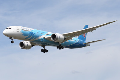 B-1297 | Boeing 787-9 | China Southern Airlines