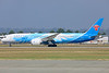 B-1128 | Boeing 787-9 | China Southern Airlines