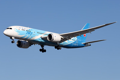 B-2733 | Boeing 787-8 | China Southern Airlines