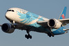 B-2787 | Boeing 787-8 | China Southern