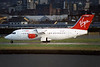 EI-JET | British Aerospace 146-200 | CityJet / Virgin