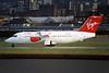 EI-JET | British Aerospace BAe 146-200 | CityJet
