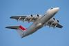 EI-RJG | British Aerospace Avro RJ85 | CityJet