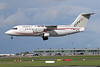 EI-RJW | Avro RJ85 | CityJet