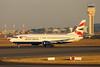 ZS-OAT | Boeing 737-476 | British Airways (Comair Limited)