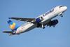 D-AICC | Airbus A320-212 | Condor