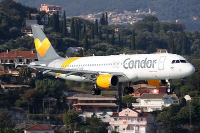 D-AICK   Airbus A320-212   Condor