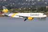 D-AICK | Airbus A320-212 | Condor