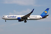 D-ABUH | Boeing 767-330/ER | Condor