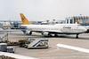 D-ABTD | Boeing 747-430 | Condor