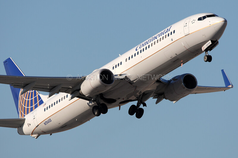 N75433 | Boeing 737-924/ER | Continental Airlines
