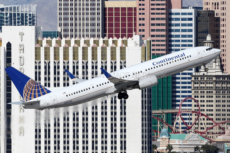 N39416 | Boeing 737-924/ER | Continental Airlines