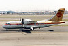 N14828 | ATR 42-320 | Continental Express