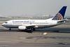 N17619 | Boeing 737-524 | Continental Lite