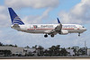 HP-1831CMP | Boeing 737-8V3 | Copa Airlines