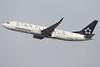 HP-1538CMP | Boeing 737-86N | Copa Airlines