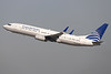HP-1821CMP | Boeing 737-8V3 | Copa Airlines