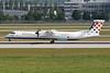 9A-CQC | Bombardier Dash8-Q402 | Croatia Airlines
