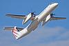 9A-CQA | Bombardier Dash8-Q402 | Croatia Airlines