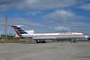CU-T1265 | Tupolex Tu-154M | Cubana