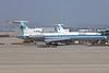 RA-85734 | Tupolev Tu-154M | Dalavia