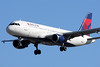 N326US | Airbus A320-211 | Delta Airlines