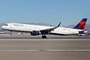 N319DN | Airbus A321-211 | Delta Air Lines