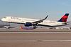 N334DN | Airbus A321-211 | Delta Air Lines