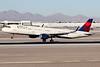 N306DN | Airbus A321-211 | Delta Air Lines