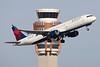 N345DN | Airbus A321-211 | Delta Air Lines