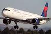 N316DN | Airbus A321-211 | Delta Air Lines