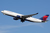 N861NW | Airbus A330-223 | Delta Airlines