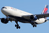 N856NW | Airbus A330-223 | Delta Airlines