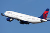 N851NW   Airbus A330-223   Delta Airlines
