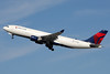 N855NW | Airbus A330-223 | Delta Airlines